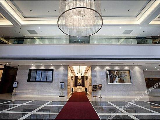 宁海世贸中心大酒店共有1248则评论 Ctrip