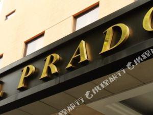 Prado Hotel Gwangju Kwangju