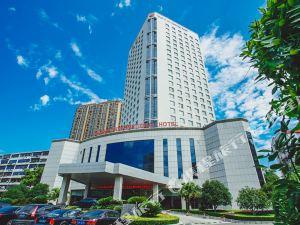 징웨이 인터내셔널 호텔(Jingwei International Hotel)