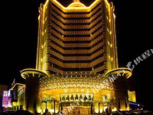 티엔푸 호텔(Tianfu Hotel)