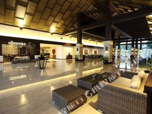 Grand Luley Resort Manado