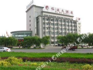 Jiayuguan Yuda Hotel