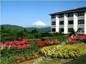 綠色廣場箱根酒店(Hotel Green Plaza Hakone) 箱根