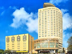 Best Western Mayflowers Hotel Wuhan