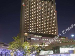 스위소텔 난카이 오사카 호텔 (Swissotel Nankai Osaka)
