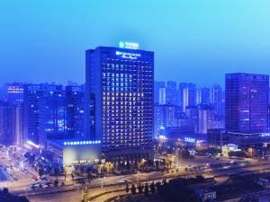 重庆华宇温德姆至尊豪廷大酒店图片