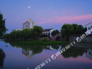 Gold River-side Hotel Wuzhen