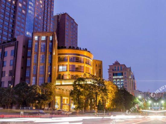 东莞常平逸豪国际大酒店附近酒店宾馆, 东莞宾馆价格查询图片