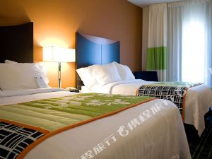 Fairfield Inn and Suites by Marriott Bartlesville