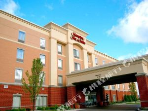 Hampton Inn Flint/Grand Blanc