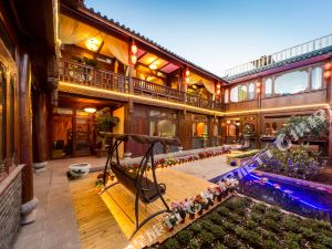 Shangxi Boutique Inn Lijiang