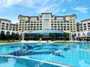 Yichun Grand Metropark Resort