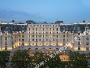 The Peninsula Paris Paris
