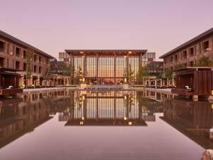 北京雁栖酒店图片
