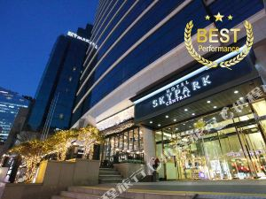 Hotel Skypark Central Myeongdong Seoul