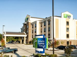 Holiday Inn Express Natchez South West