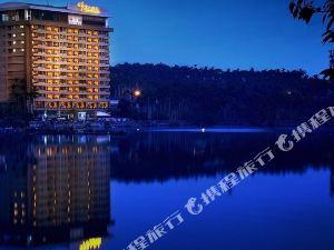 南投日月潭大飯店(Sun Moon Lake Hotel) 南投市
