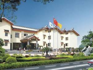 普陀山百步阁宾馆图片