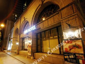 APA HOTEL (MATSUYAMAJYO-NISHI)