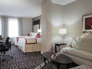 Fairfield Inn & Suites Keene Downtown