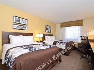 Sleep Inn and Suites Grand Forks
