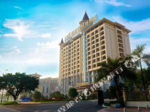 Country Garden Phoenix Hotel Longjiang Foshan