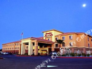 Hampton Inn and Suites Palmdale, CA