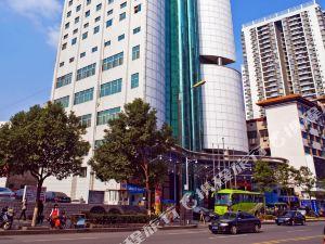 Zhuzhou Ambassador Hotel