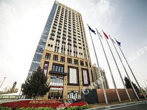 Yinchuan Macrolink Regent Hotel