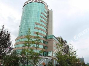 Longdu International Hotel