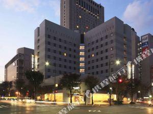 APA 호텔 코쿠라-에키마에 (APA HOTEL Kitakyushu KOKURA-EKIMAE)