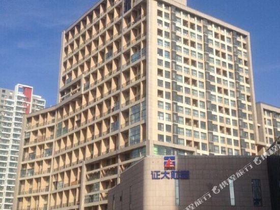 青岛深蓝度假公寓