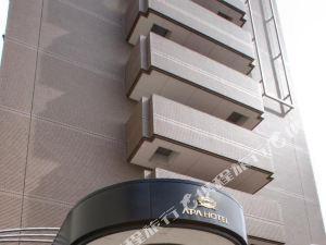 APA Hotel Komatsu