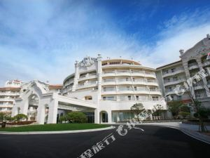 Solbeach Hotel & Resort Gangwondo Yangyang