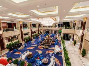 吉林世贸万锦大酒店图片 吉林世贸万锦大酒店真实图片 相册
