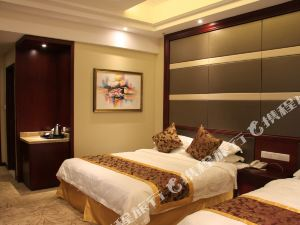 Huilong Business Hotel