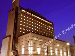 HOTEL CASTLE YAMAGATA