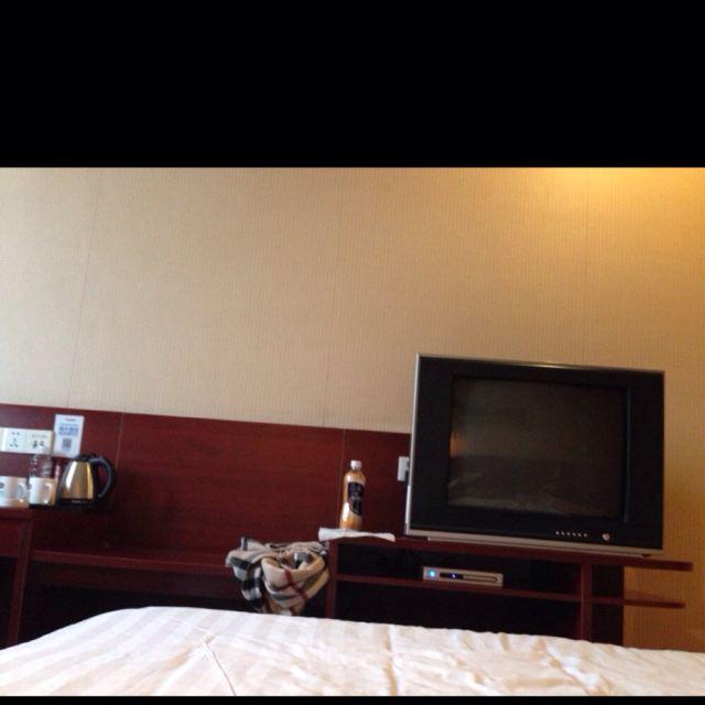 汉庭酒店(上海松江方塔店)点评