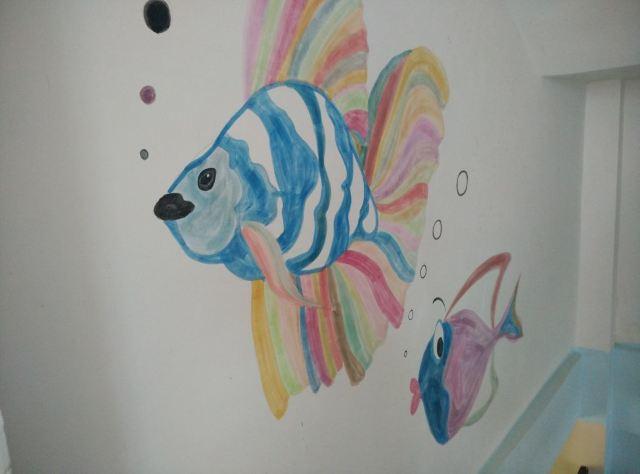 儿童画 640_474