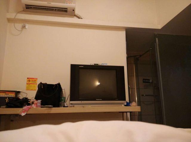 7天连锁酒店(广州动物园地铁站店)点评