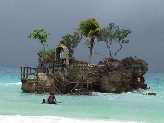 长滩岛尼吉尼吉海滩度假村