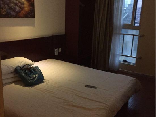 汉庭酒店(中山路店)