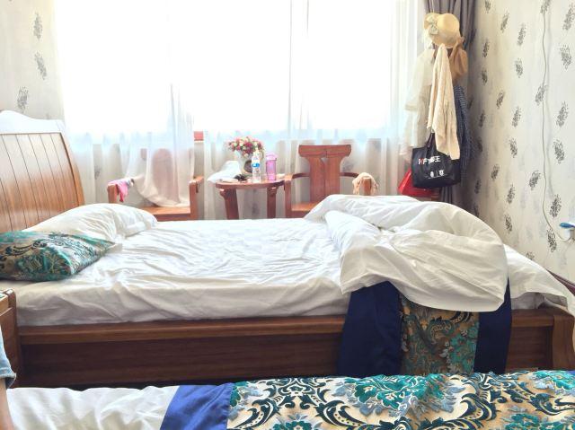 三福红木大床家具图片