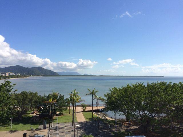 shangri-la the marina hotel cairns (凯恩斯香格里拉大酒店)点评
