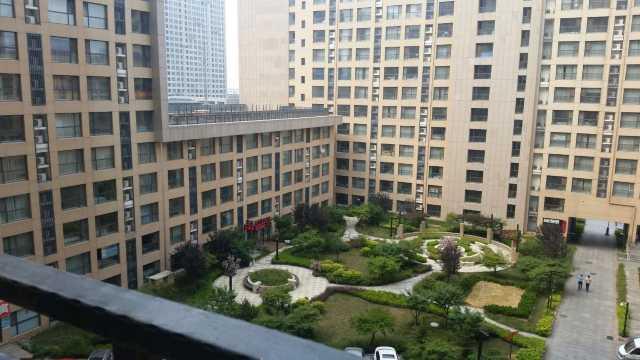 深蓝复式公寓(青岛会展中心海水浴场国信)点评