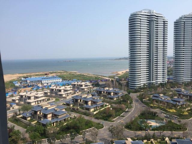 绥中东戴河佳兆业海景公寓日租房点评