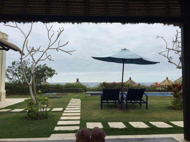 (巴厘岛城堡