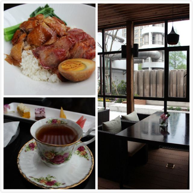 杭州黄龙亚朵酒店点评