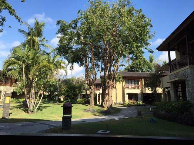 巴厘岛帕特雷亚沙别墅度假村
