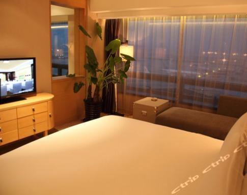 上海中航虹桥机场泊悦酒店(中国国际航空公司)点评